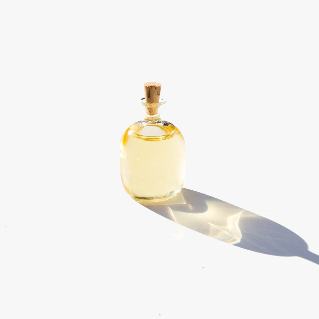 Pure Organic Immortelle