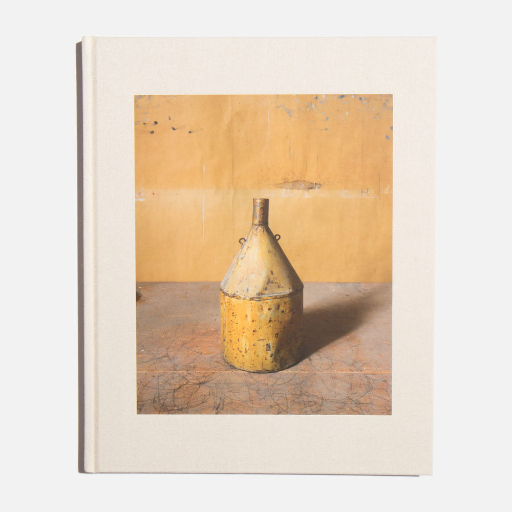 Morandi's Objects - Joel Meyerowitz kindred black