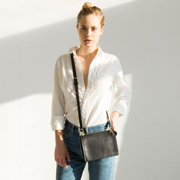 Lotuff Tripp Crossbody