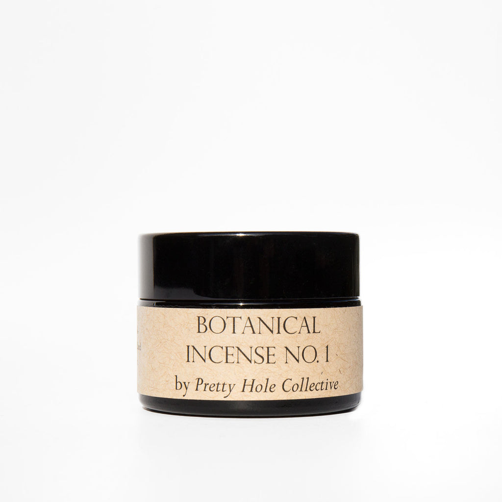Pretty Hole Collective Botanical Incense #1