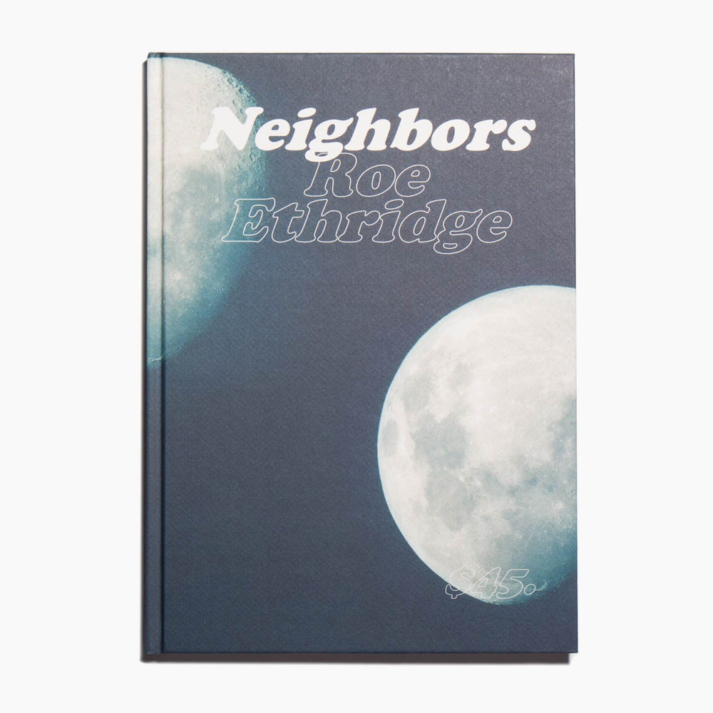 Neighbors – Roe Ethridge kindred black