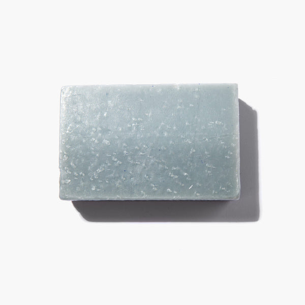 Scotch Pine and Eucalyptus Shampoo Bar