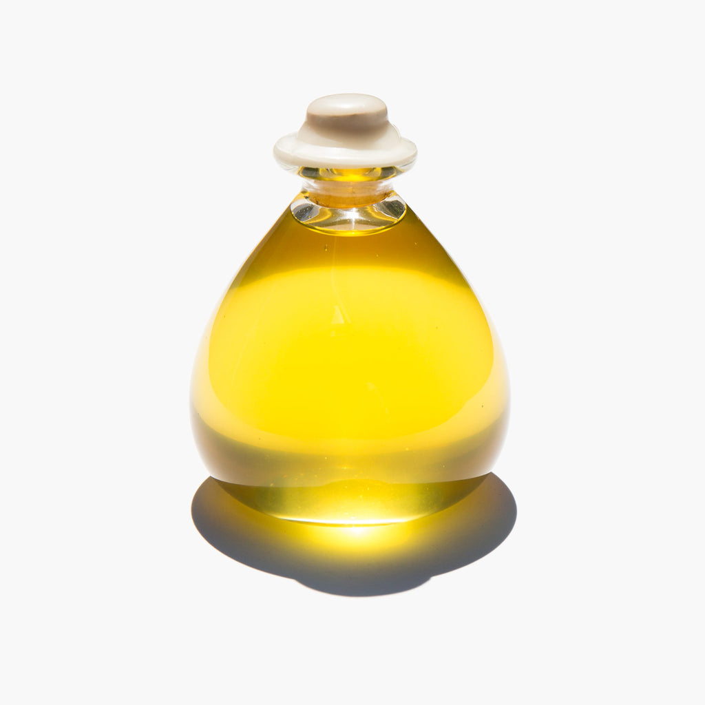 Organic Cold Pressed Argan Oil
