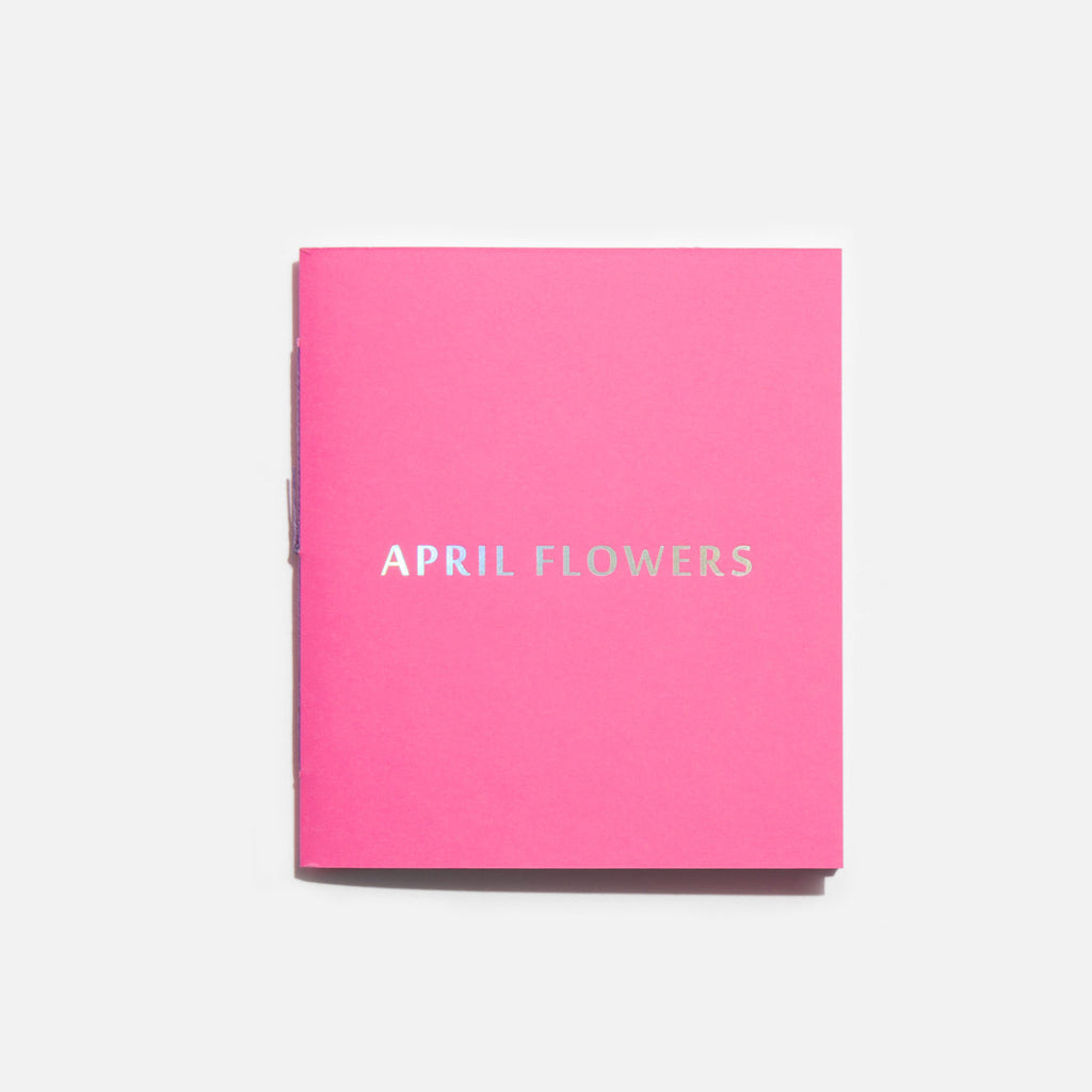 April Flowers - Ricardo Cases, Ed Panar and Mike Slack