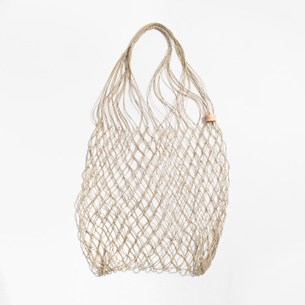 Thisispaper Grocery String Bag