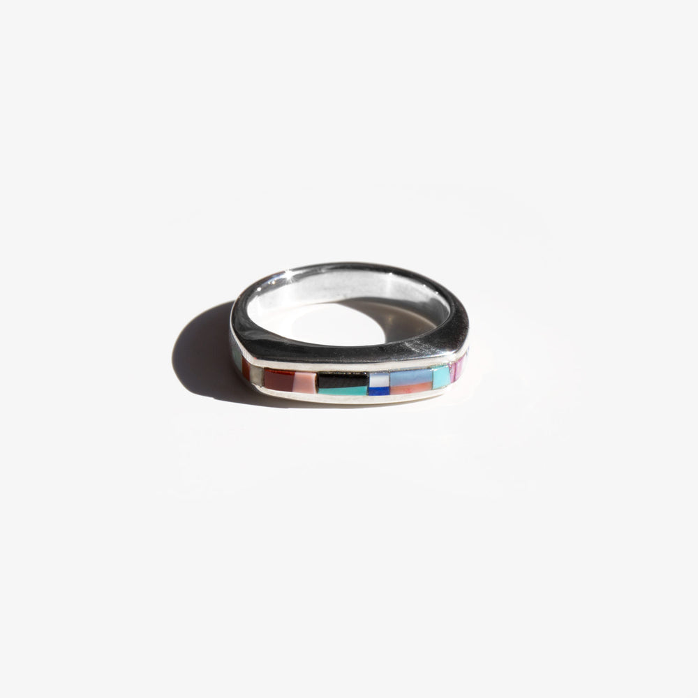 Ursa Major Oneida Ring kindred black