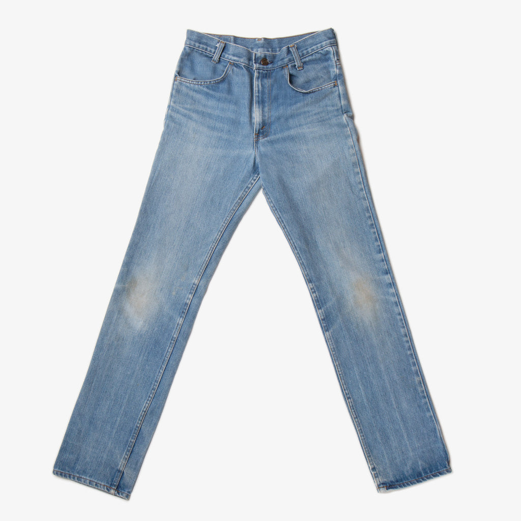 Levi's Orange Tab – Size 28/29