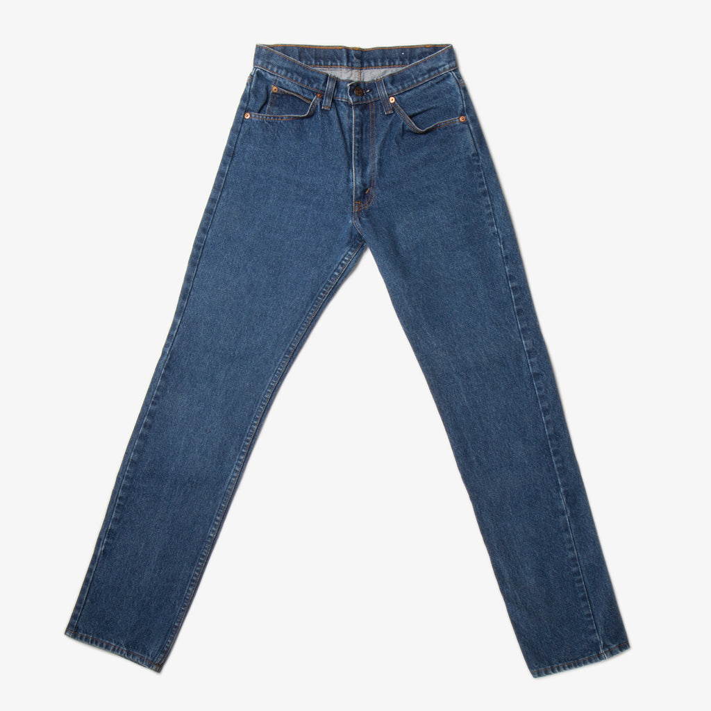 Levi's Orange Tab – Size 26/27