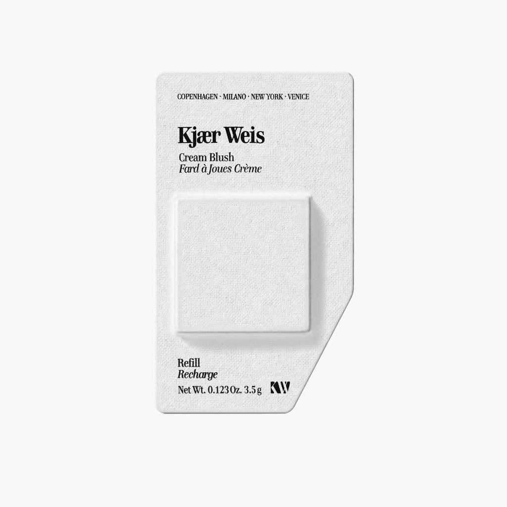 Kjaer Weis Sun Touched Cream Blush