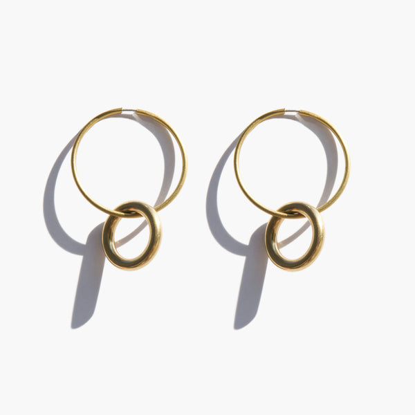 Laura Lombardi Annela Earrings