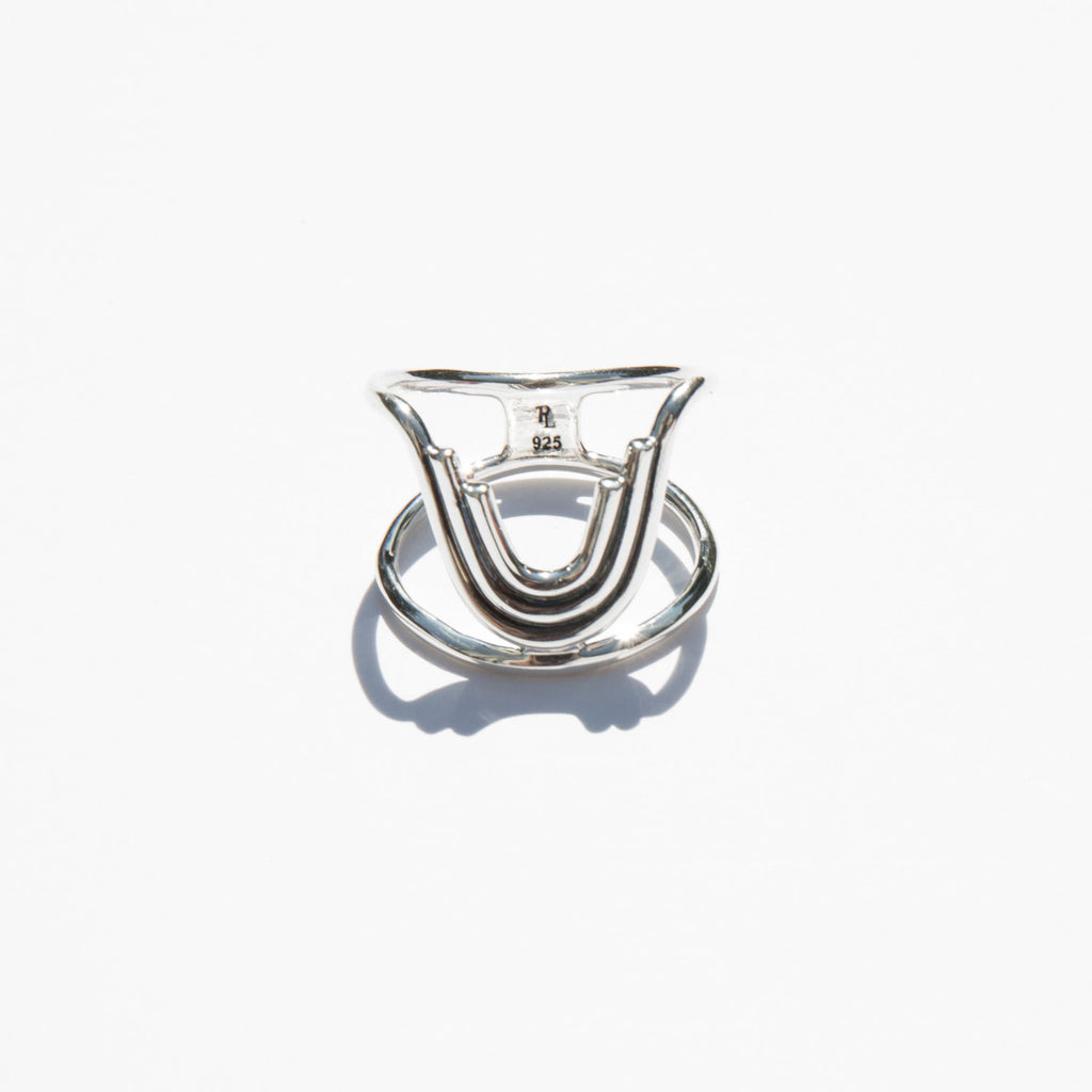 Pamela Love Arco Ring