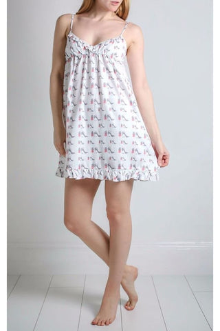 Shoe Nightie