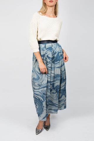 Cotton Jessica Skirt