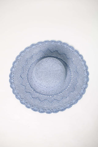 Blue Sole Sunhat
