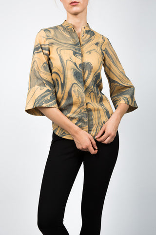 Milly Tunic Shirt