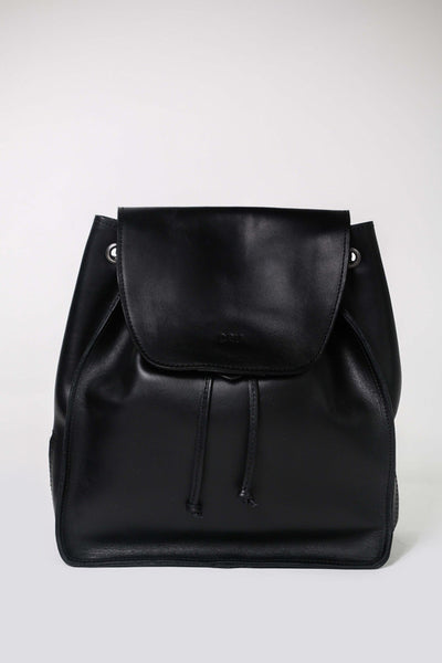 Black Old Nichol Backpack