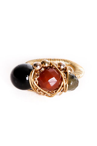 Yasur Ring