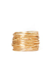 Gold Aphrodite Ring