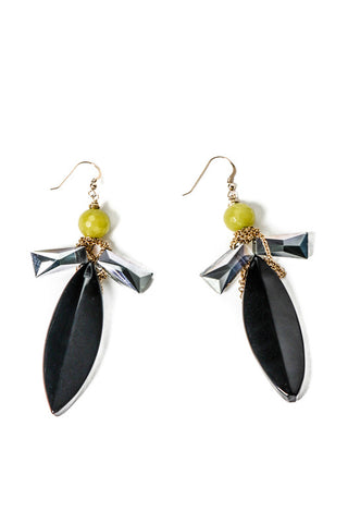 Mayon Earrings