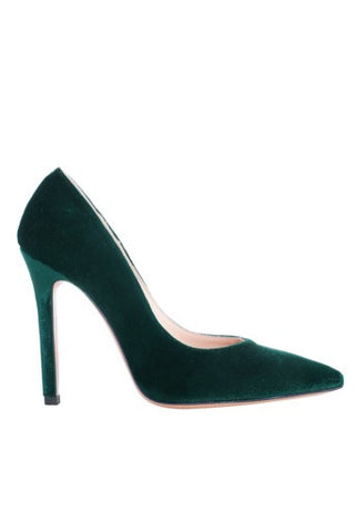 Emerald San Marino High Heels