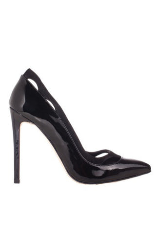 tarlee-emerging-fashion-designer-balck-leather-heels-made-in-Italy