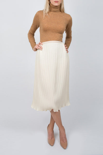 Lily Pleated Skirt