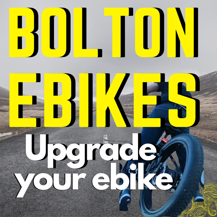 Upgrade Your Ebike | EP 11