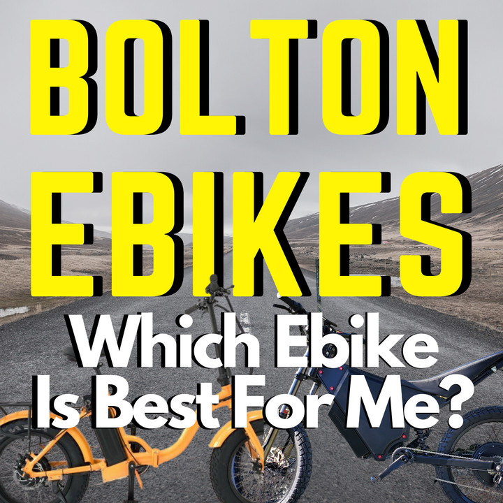 Which Ebike Is Best For Me? | EP 24