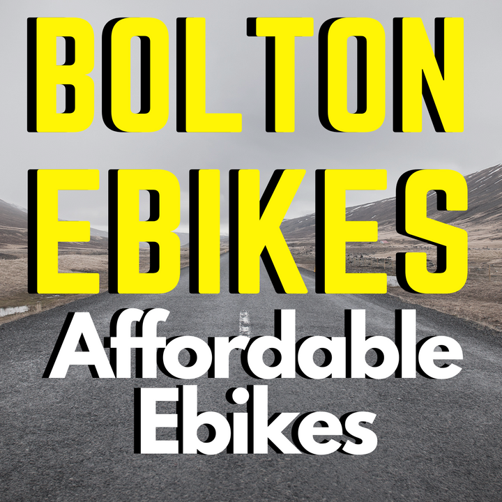 Affordable Ebikes | EP 50