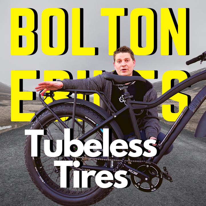 Tubeless Tires | EP 52