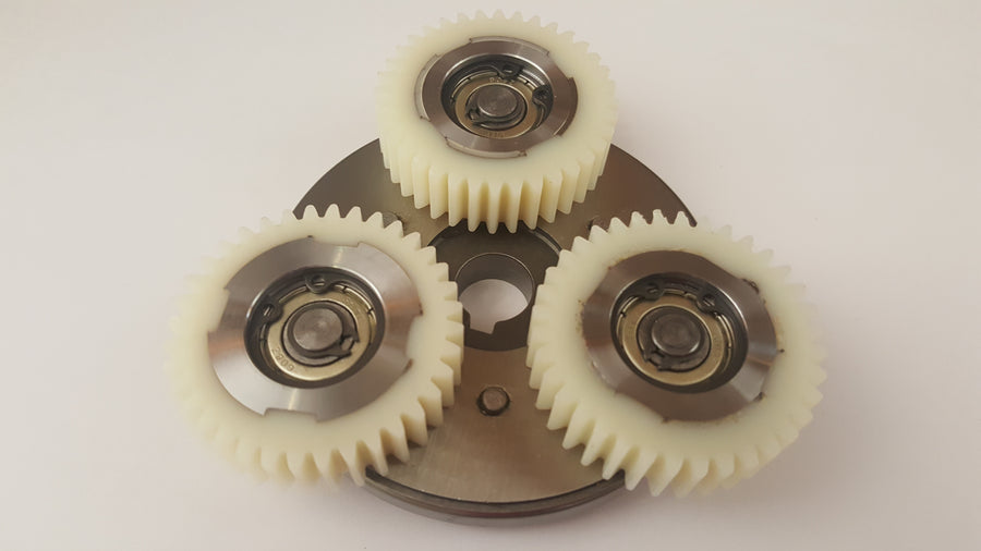 Bafang 750 watt replacement planetary gears
