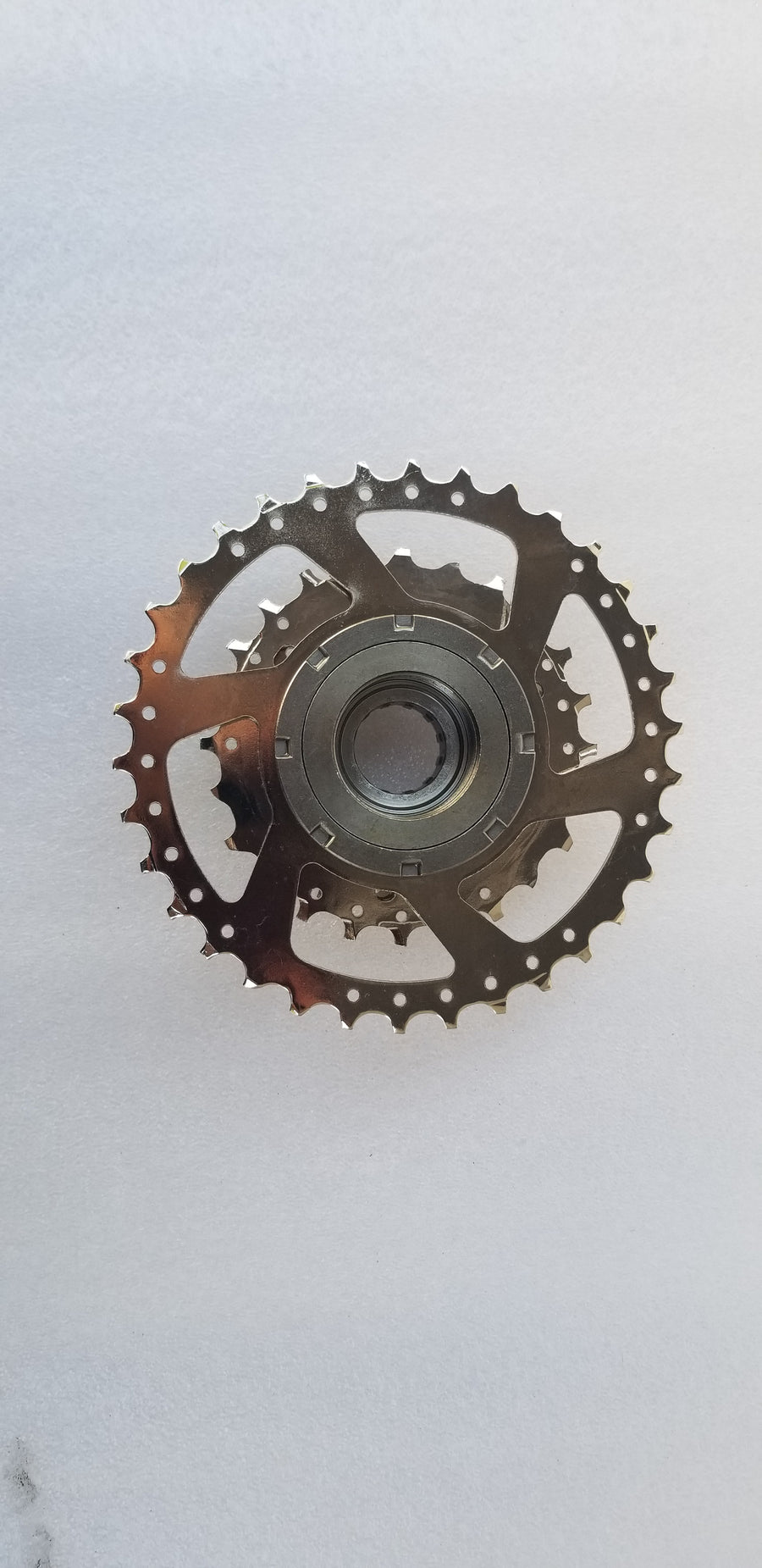 11-34 DNP 7 speed freewheel - RadPower Replacement