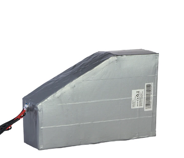 52V 30Ah Triangle Lithium Battery