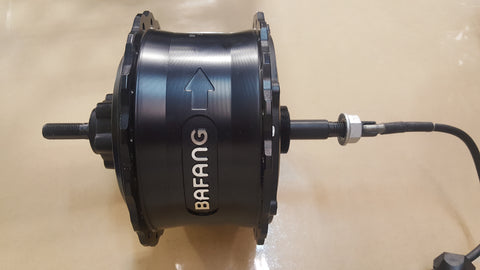 750 Watt Bafang Fat Bike Hub Motor -  BACKORDER
