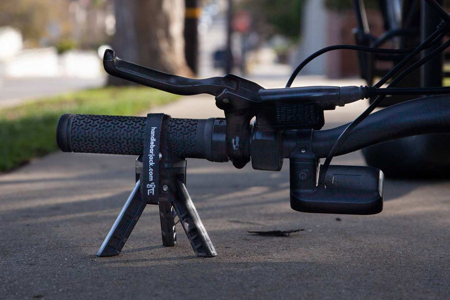 The Original Handlebar Jack® v2