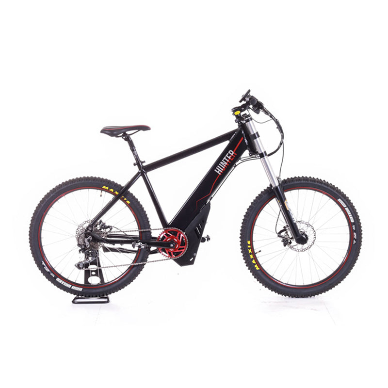 Coming Soon - BBSHD 1,000 watt mid-drive Mountain Bike