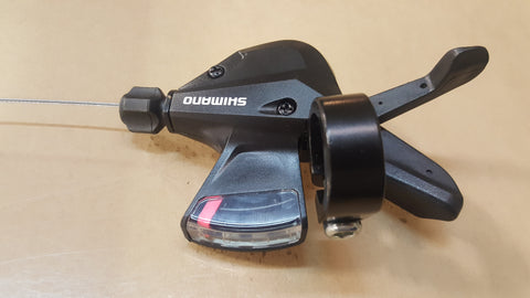 Shimano 7 Speed Trigger Shifter