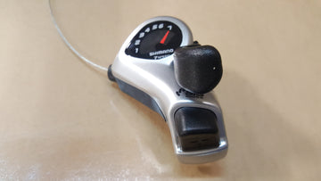 Shimano 7 Speed Thumb Shifter