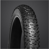 "Snowshoe XL 26"" x 4.8"" Studded Fat Bike Tires! FREE SHIPPING"