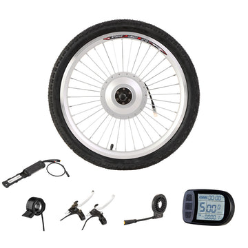 Taga 2.0 Ebike Conversion Kit - Free US Shipping - BACKORDER