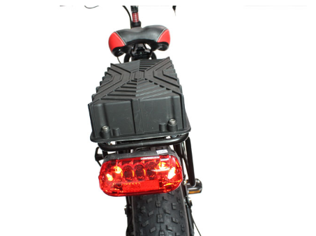 NEW!  LED Headlight and Tail light