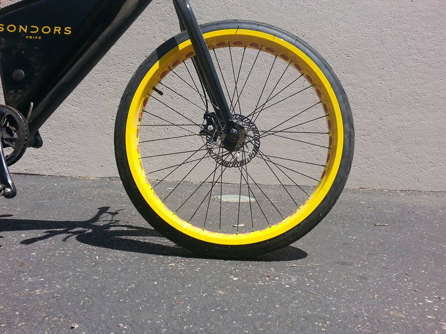 fat bike street tires