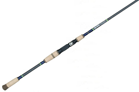 Hybrid 7'6'' Heavy Casting - Split-Grip Handle