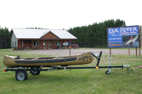 Sportspal Canoes Priced from $1189 to $1239