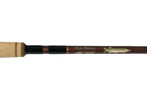 Tiger Musky Casting 7'6'' Heavy Split-Grip Close-Out