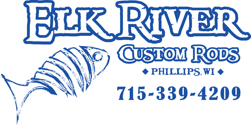 Elk River Custom Rods