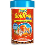 Tetra Goldfish Sticks Fish Food,Fish Food,Tetra,Animal World UK - Animal World UK