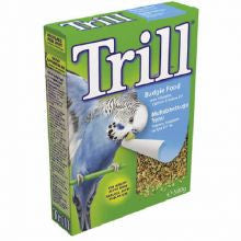 Trill Budgie Seed