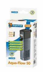 Superfish Aqua-Flow 50 Filter,Aquarium Filters,Superfish,Animal World UK - Animal World UK