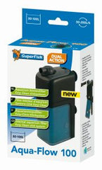 Superfish Aqua-Flow 100 Internal Filter,Aquarium Filters,Superfish,Animal World UK - Animal World UK